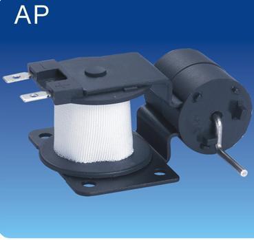 供应摇摆式AP1型电磁铁 摇摆式AP1型投币电话电磁铁图片