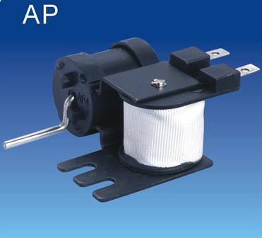 供应投币器用摇摆式AP4型电磁铁图片