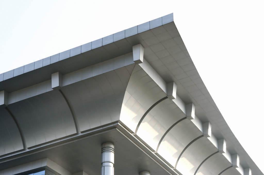 供应铝单板铝幕墙批发