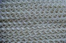 南通华鑫科技供应新型填料-PVDF材质的规整填料