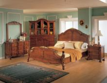 供应实木卧室家具