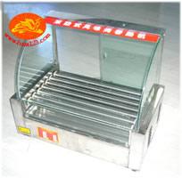供应上海烤肠机,上海烤香肠机,上海热狗机