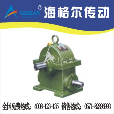 供应WD蜗轮减速机图片