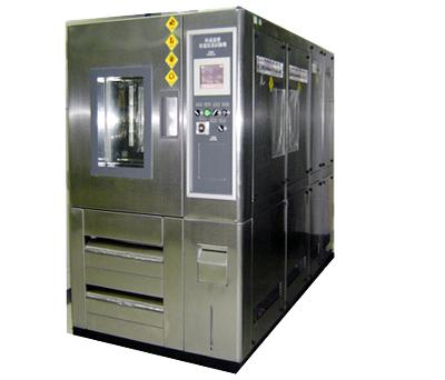 供应快速温度变化试验箱