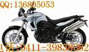 宝马F650GS摩托车图片