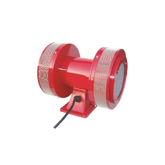供应厂房警报器电动警报器 马达报警器 矿山 车间 站台 码头工业用警报器