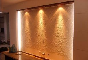 背景墙装饰维科特质感涂料图片