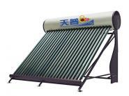 天普太阳能-锁热777图片