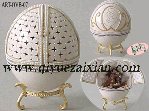供应五谷画和蛋雕工艺