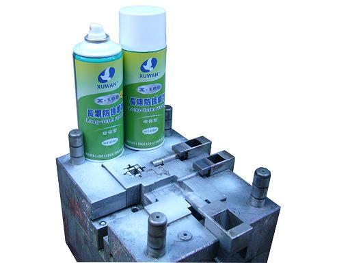大量招防锈油代理商 招防锈油代理商OEM绿色防锈剂洗模水图片