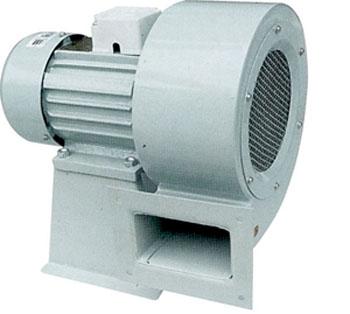 df型低噪声离心式鼓风机图片