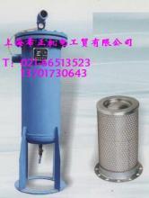 供应压缩空气净化设备