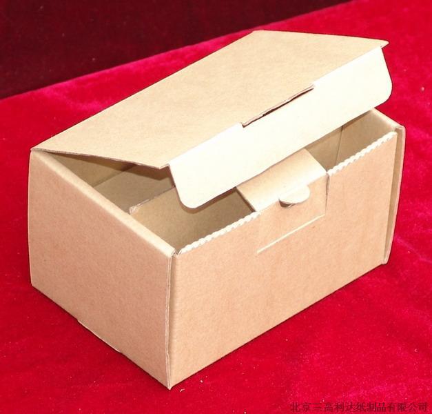 工业纸箱设计图片大全