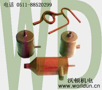供应仪表辅助容器冷凝容器分离容器 沃顿仪表辅助容器冷凝容器分离容器