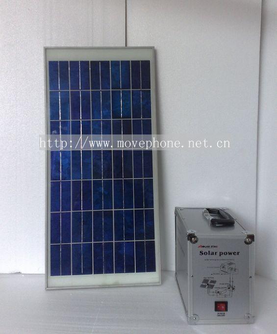 太阳能发电机_太阳能发电机供货商