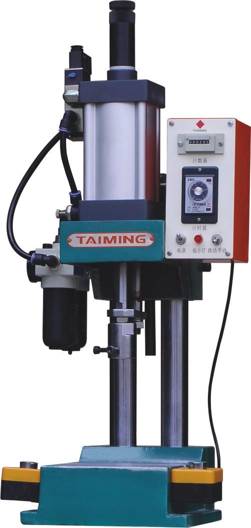 供应气动压床、小型气压机、气动压机批发