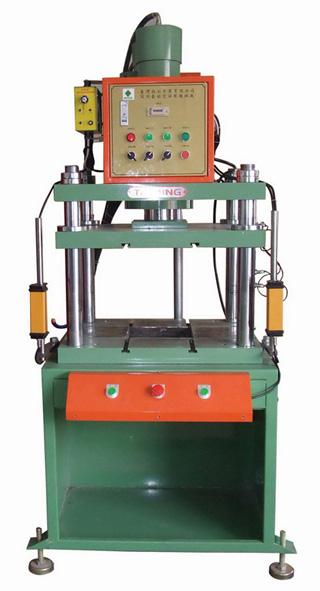 供应切边机液压切边机压铸件切边机图片