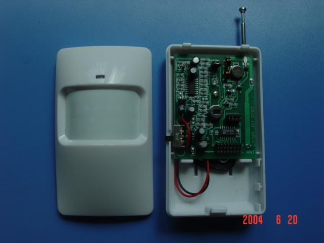 供应红外无线探测器gh-608