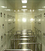 供应货淋室