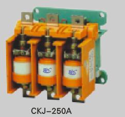 供应低压交流真空接触器CKJ5批发