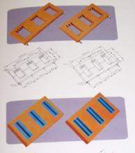 供应DMC模塑料及BMC制品
