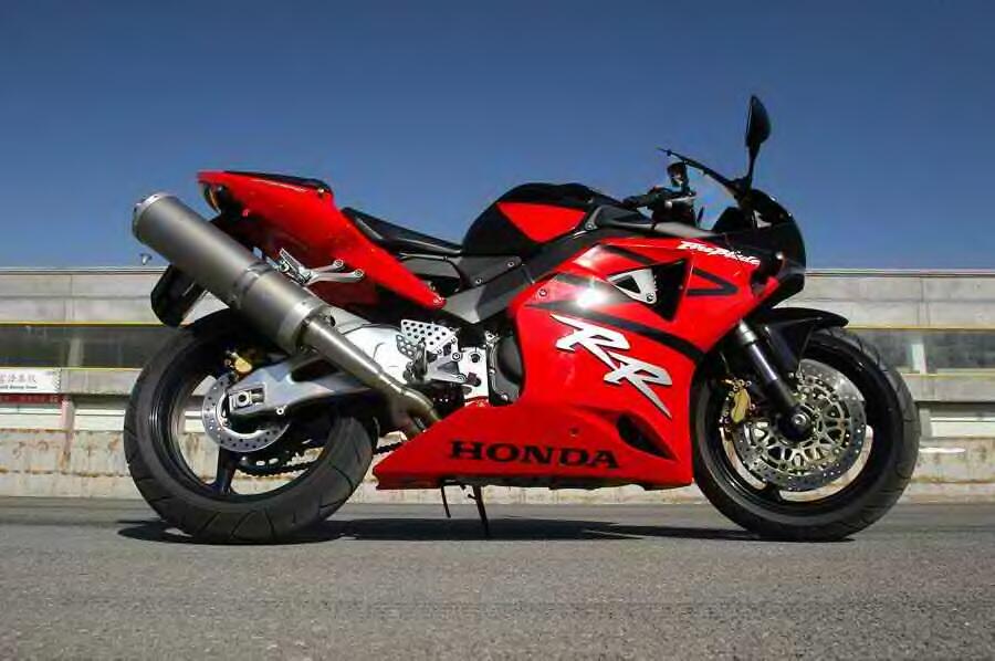 供应本田cbr1000rr摩托车