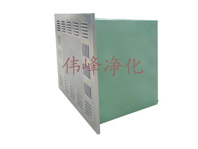 供应窗式空气净化器吊顶式空气自净器