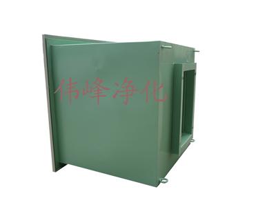 供应高效顶送风口高效保温送风口图片
