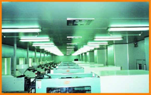 供应食品饮用水QSHACCP认证用空气净