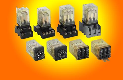 和泉继电器_大量优质供应和泉继电器rj2v12_大量优质供应
