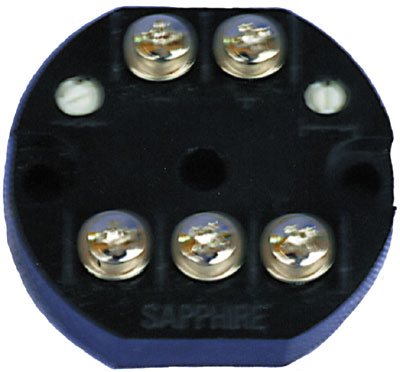 sar热电偶温度变送器图片