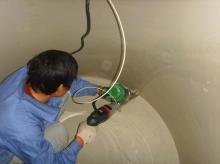 供应电镀设备维修