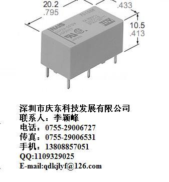 供应汇港继电器hrs4h-s-dc5v 供应汇港继电器hrs4h-s-dc24v 供应松下