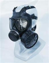 供应FMJ05军用防毒面具