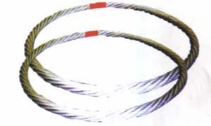供应无接头钢丝绳索