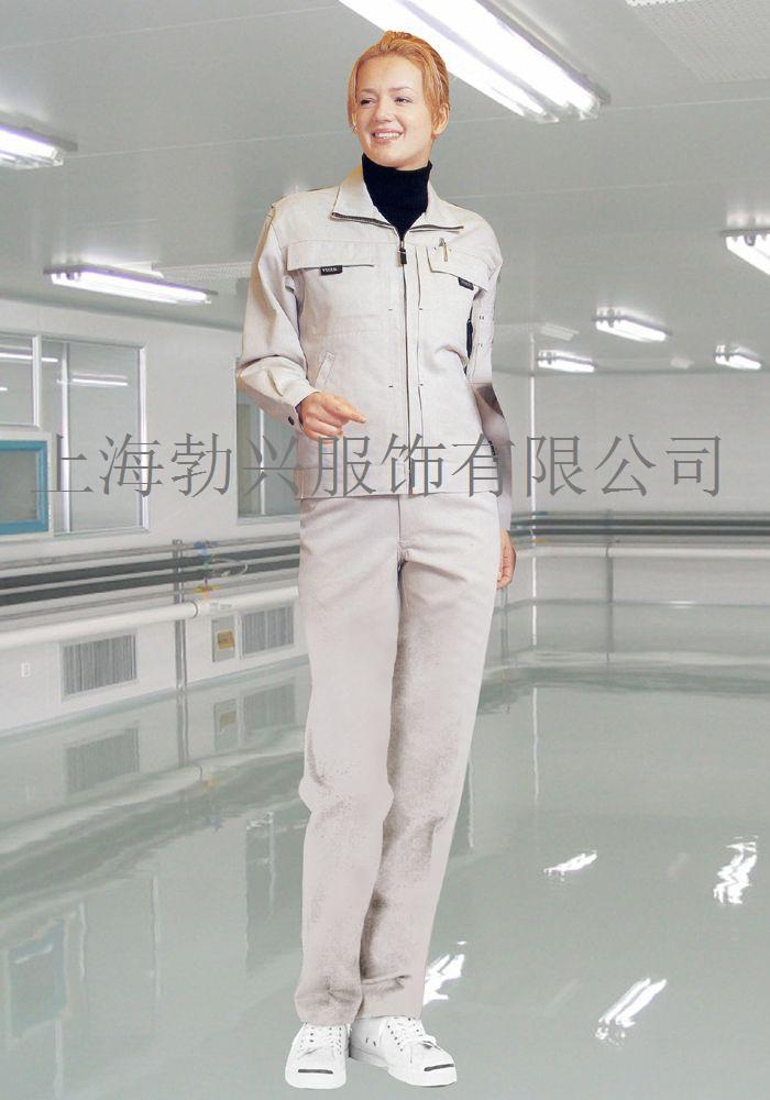 供应工作服上海工作服工作服厂家图片