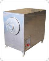 供应全自动不锈钢电加热炒货机,青岛全自动不锈钢电加热炒货机