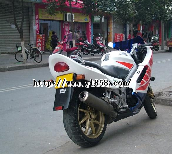 供应本田vfr750f摩托车