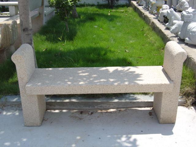 石桌凳手绘效果图