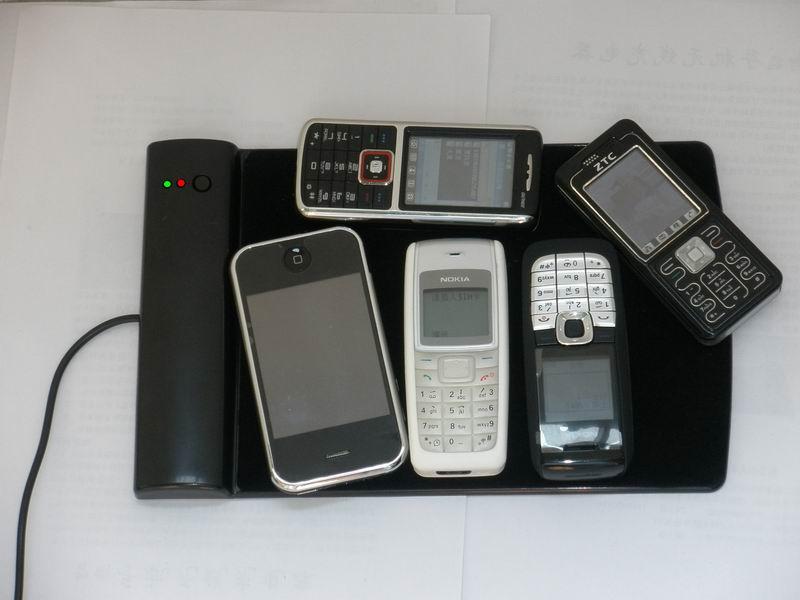 贴片式手机无线充电器图片|贴片式手机无线充电器