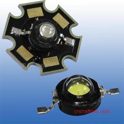 供应1W大功率LED