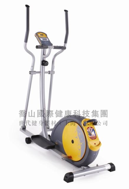 天津乔山e108健身椭圆机报价    乔山椭圆机e108  品牌: horizon型号