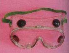 供应化学防护眼罩