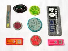 矽利康硅橡胶