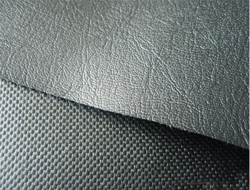 供应PVC涂层布 皮纹涂层布、牛皮纹夹网布、仿人造革
