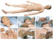 供应护理人训练模型