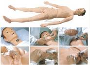 护理人训练模型图片