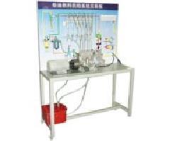 供应柴油燃料供给系统实验台