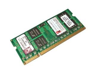 供应金士顿2GBDDR2800笔记本
