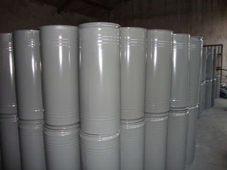 偃师市中原制桶有限公司